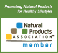 Natural Products Association Member - Promoting Natural Products for Healthy Life Styles