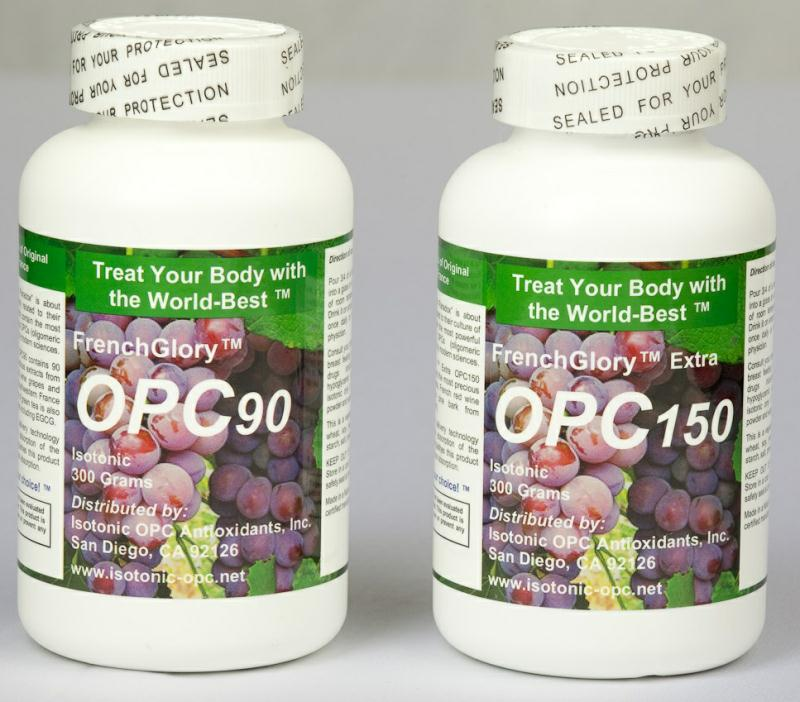 OPC 3 Products